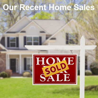 York PA home sales